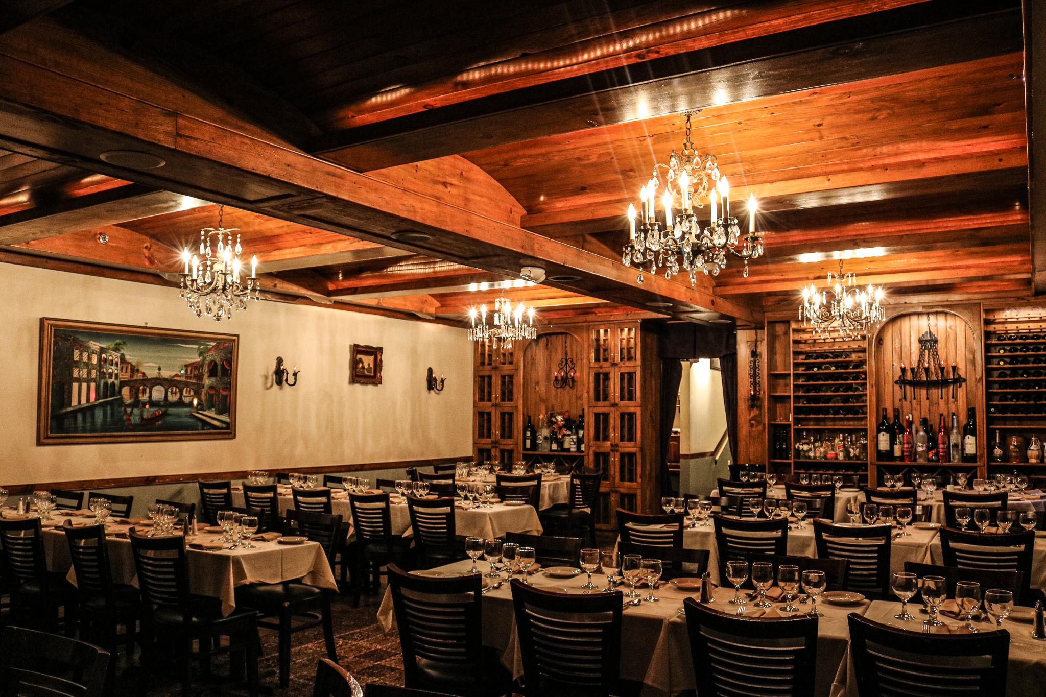 La Viola Italian Byob Philadelphia Restaurant